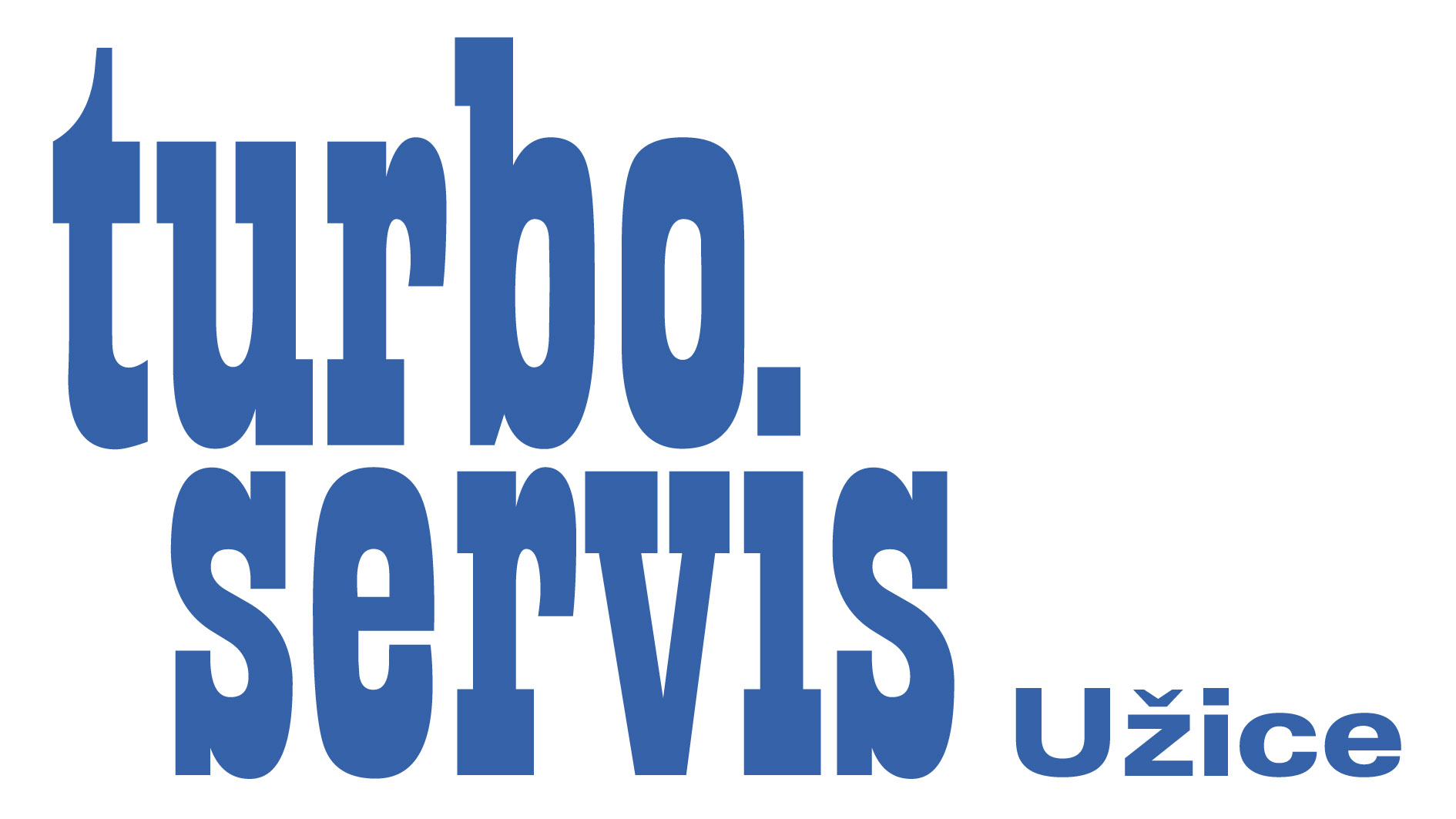 Turbo Servis Logo